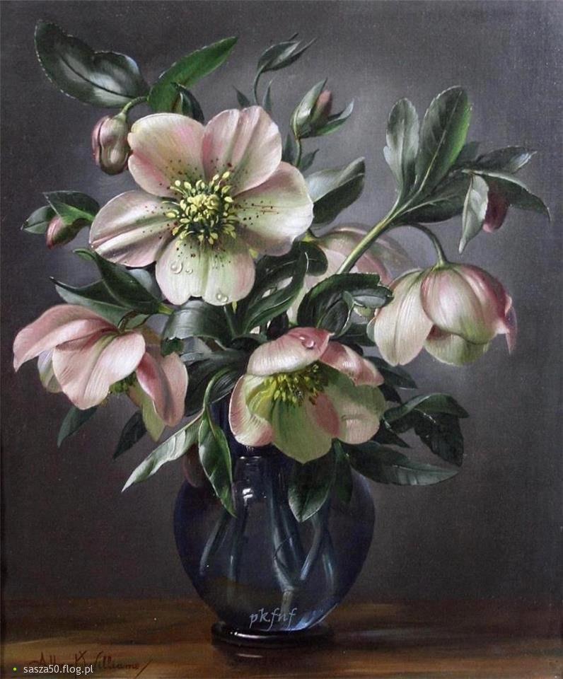 Krysiu dla ciebie,bo kiedy wiosna się otwiera na świat, ty otwierasz się na góry :)wobec tego kwiaty dla ciebie