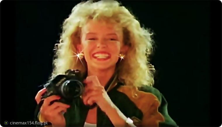 Kylie Minogue - Locomotion