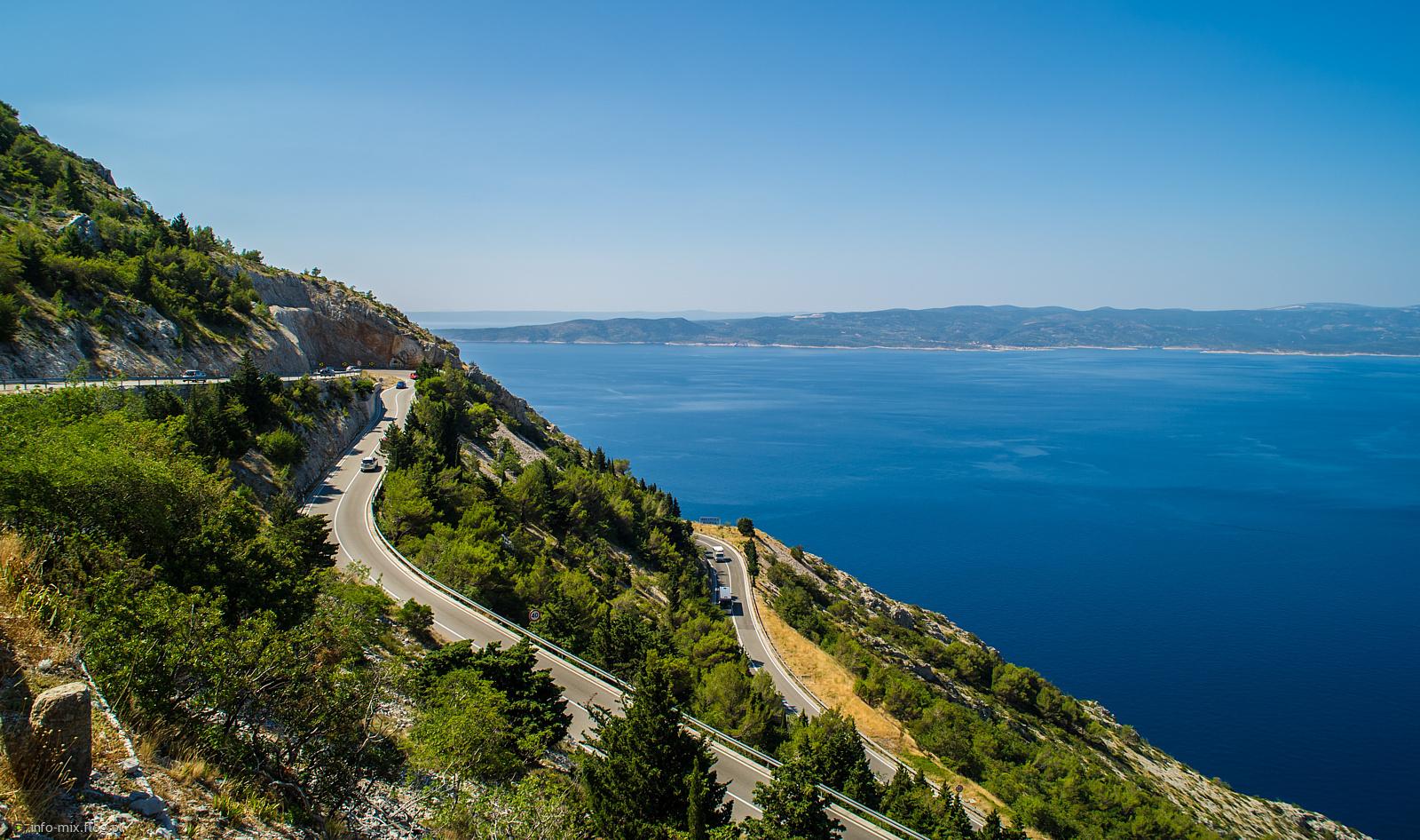 Chorwacja tanio wyjazd jak sierpien