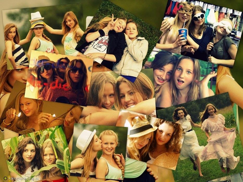 ♥ FRIENDS FOREVER  ♥