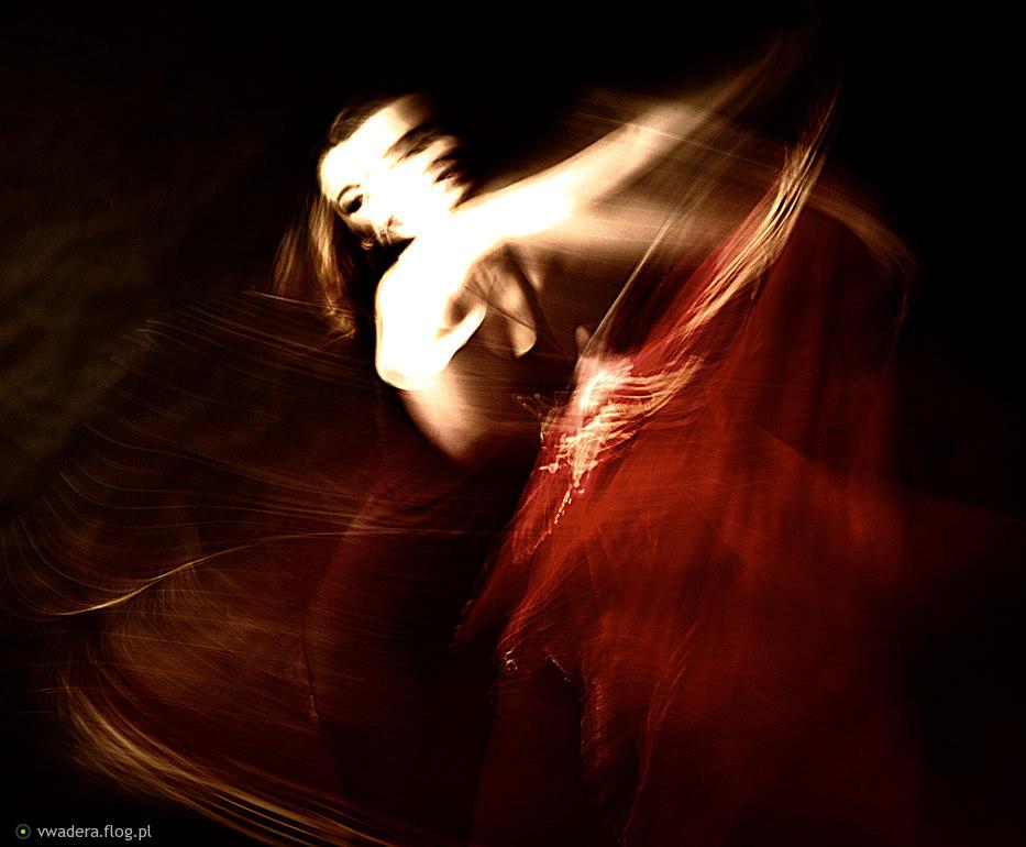 Taniec Eleny