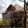 willa ... :: Kiedy na topie była Hanka<br /> Ordonówna, ten budynek m<br />oże mial 5 lat, a możliwe<br />, że go jeszcze nie